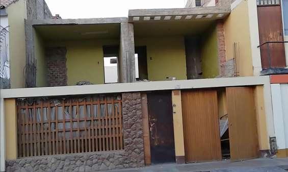 Se vende casa ubicada en zona exclusiva de san isidro