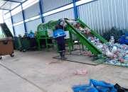 Plantas de clasificacion de residuos solidos urba…