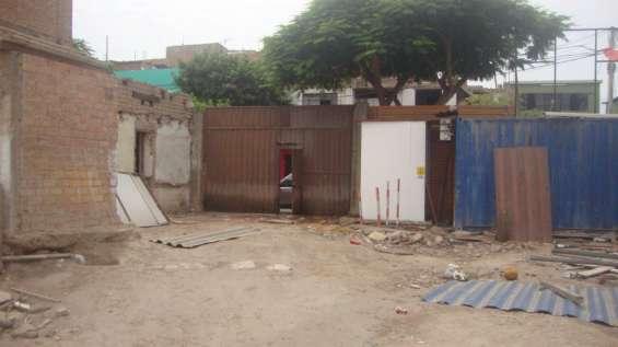 Fotos de Venta de terreno en jr tejada - barranco 10