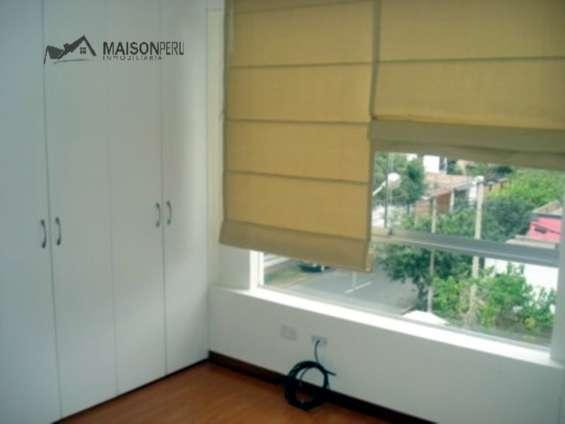 Fotos de Dpto. s/muebles alquiler 3 dorm. miraflores (ref: 274) 6