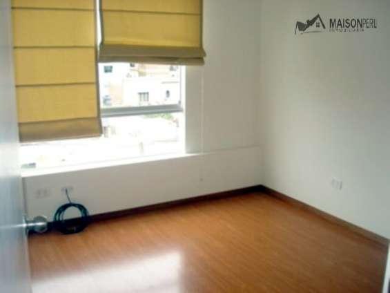 Fotos de Dpto. s/muebles alquiler 3 dorm. miraflores (ref: 274) 8