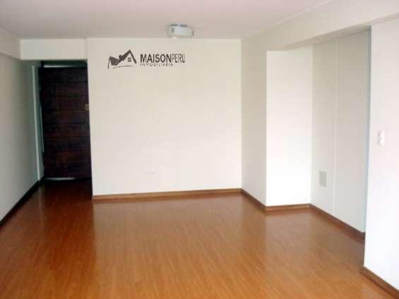 Fotos de Dpto. s/muebles alquiler 3 dorm. miraflores (ref: 274) 3