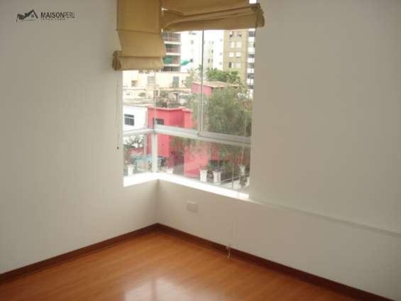Fotos de Dpto. s/muebles alquiler 3 dorm. miraflores (ref: 274) 5