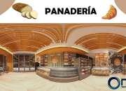 Diseño de Pandería