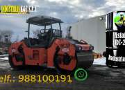 ASFALTO RC 250 MEZCLA ASFALTICA EN FRIO Y CALIENTE