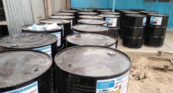 Venta de emulsion asfaltica ( asfalto rc-250 ) asfalto liquido mc-30