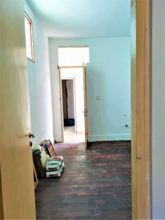 Fotos de Cercado vendo bonito dpto. 2do piso+aires 277m2 $75mil, vista calle 18
