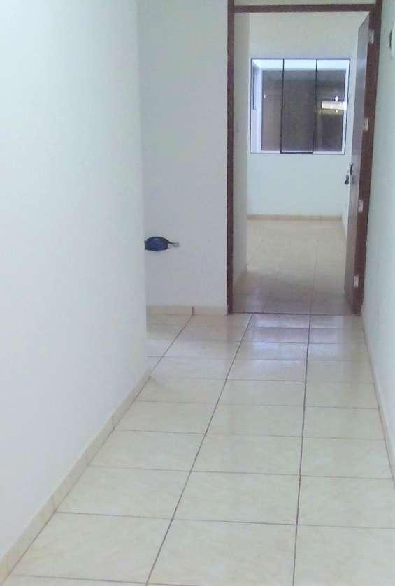 Fotos de Bellavista remato dpto cuarto piso 92m2 $50mil, vista interior 4