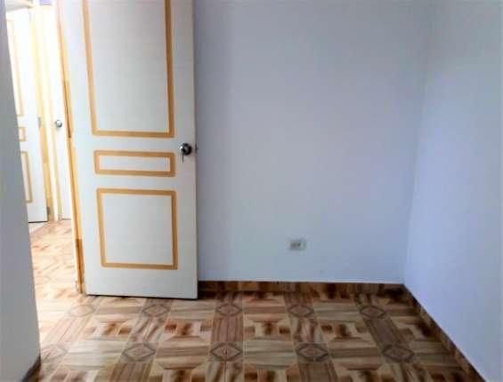 Fotos de Bellavista remato dpto cuarto piso 92m2 $50mil, vista interior 8