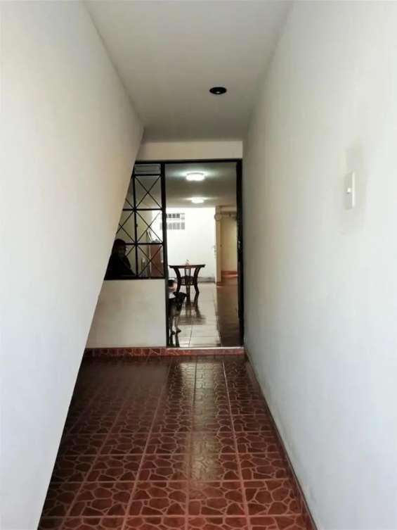 Fotos de Comas vendo dpto. 1er piso 121m2 $75mil, vista calle 3