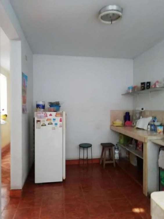 Fotos de Comas vendo dpto. 1er piso 121m2 $75mil, vista calle 5