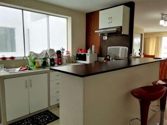 Fotos de Los cipreses vendo dpto. en 4to. piso 85m2 $110mil, vista a parque 11