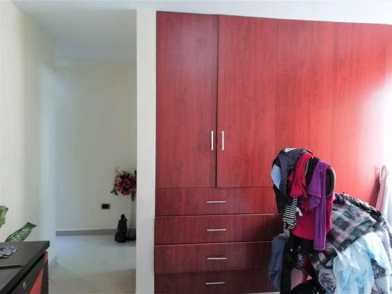 Fotos de Los cipreses vendo dpto. en 4to. piso 85m2 $110mil, vista a parque 14