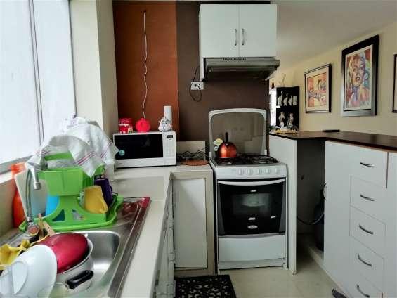 Fotos de Los cipreses vendo dpto. en 4to. piso 85m2 $110mil, vista a parque 9