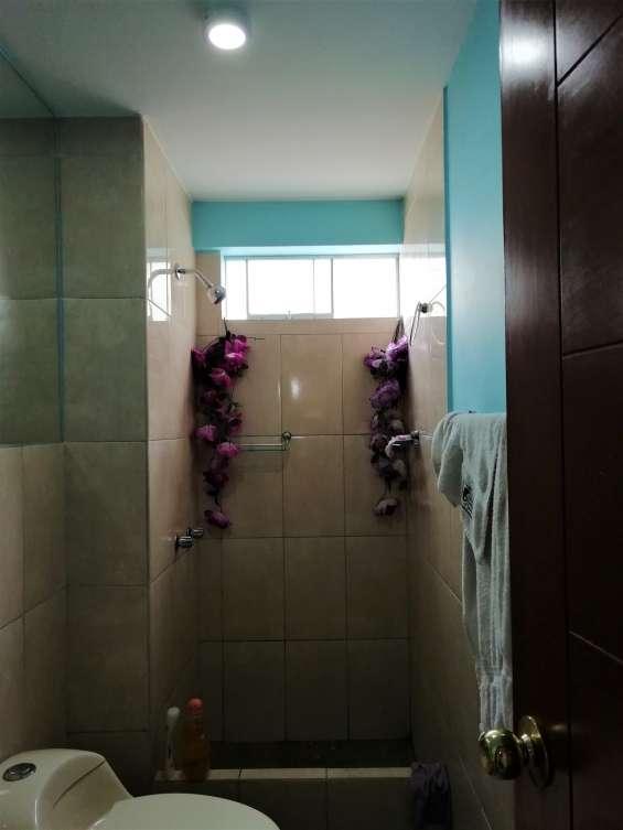 Fotos de Los cipreses vendo dpto. en 4to. piso 85m2 $110mil, vista a parque 17