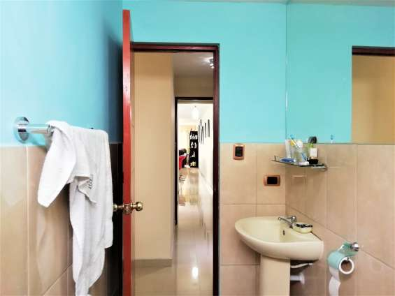 Fotos de Los cipreses vendo dpto. en 4to. piso 85m2 $110mil, vista a parque 20