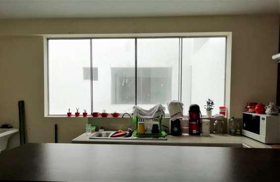 Fotos de Los cipreses vendo dpto. en 4to. piso 85m2 $110mil, vista a parque 10
