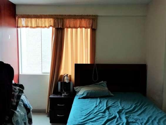 Fotos de Los cipreses vendo dpto. en 4to. piso 85m2 $110mil, vista a parque 15