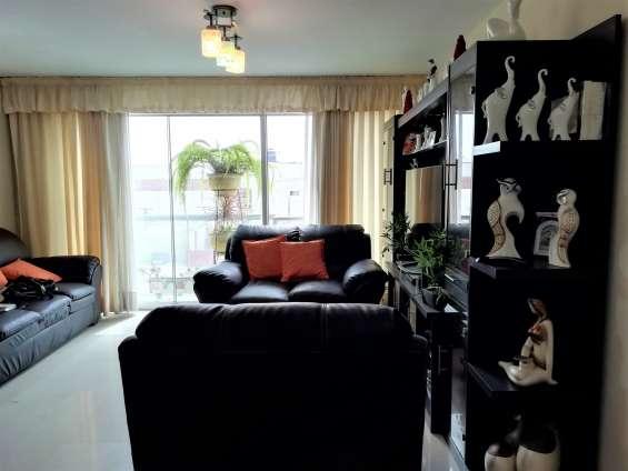 Fotos de Los cipreses vendo dpto. en 4to. piso 85m2 $110mil, vista a parque 7