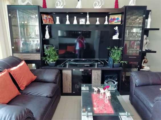 Fotos de Los cipreses vendo dpto. en 4to. piso 85m2 $110mil, vista a parque 5