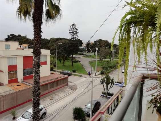 Fotos de Los cipreses vendo dpto. en 4to. piso 85m2 $110mil, vista a parque 6