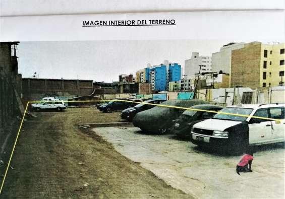 Fotos de San miguel vendo terreno+aires 1890m2 $1,400xm2, alt. cdra. 4 av. lima 8
