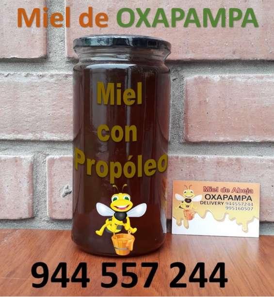 Miel con propoleo 944557244
