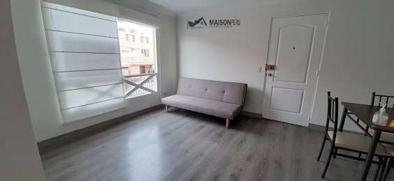 Alquiler s/muebles 3 dormitroios san miguel (ref: 144-20) -s-y