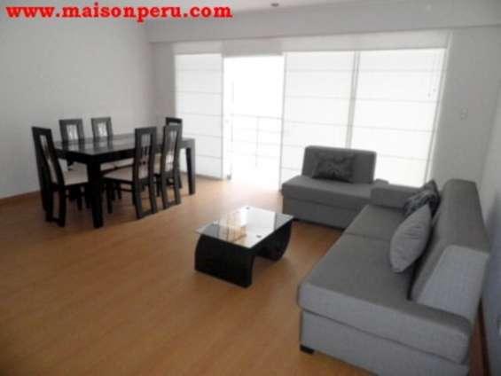 Departamento alquiler 3 dormitorios s/muebles miraflores (ref: 484) p-g